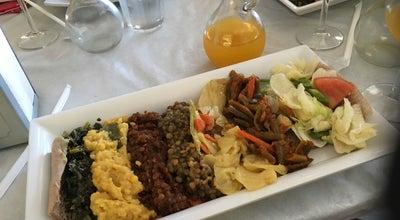 Photo of Ethiopian Restaurant Bole Ethiopian Restaurant at 1640 Virginia Ave, College Park, GA 30337, United States