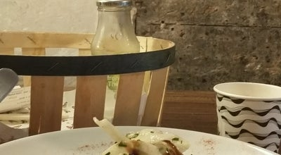 Photo of Salad Place Spok at 7 Rue Lulli, Marseille 13001, France
