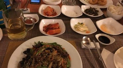 Photo of Korean Restaurant Seoul at Rue Assane Ndoye, Dakar, Senegal
