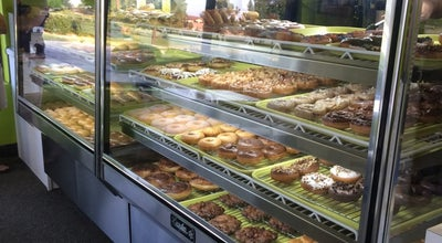 Photo of Donut Shop YoYo's Donut at 1296 Main St, Windsor, CO 80550, United States