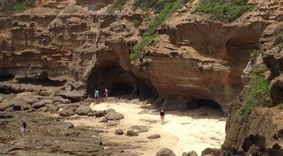 Photo of Beach Caves Beach at Australia