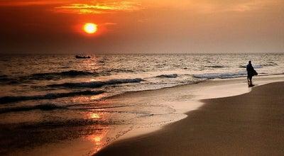 Photo of Beach Chowara Beach at India
