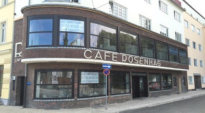Photo of Cafe Café Rosenhag at Am Rosenhag 1, Brandenburg 14770, Germany