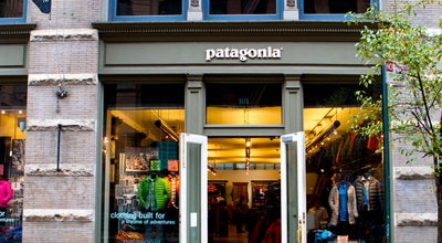 Photo of Tourist Attraction Patagonia at 101 Wooster St, New York, NY 10012, United States