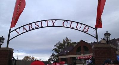 Photo of Bar Varsity Club at 278 W Lane Ave, Columbus, OH 43201, United States