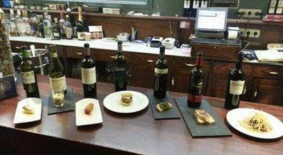 Photo of Winery Pura Cepa at Plaza Del Cristo Del Rescate, 8,, Murcia 30003, Spain