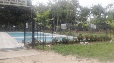 Photo of Water Park APOMIBOMP PM/BM Associação dos Policiais e Bombeiros Militares do Pará at Brazil