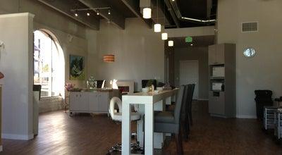 Photo of Nail Salon j lounge at 3003 Walnut St, Boulder, CO 80301, United States