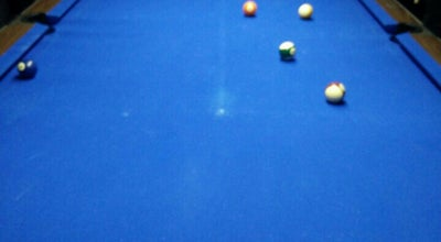 Photo of Pool Hall Snooker Ceulemans at Roeselare, Belgium