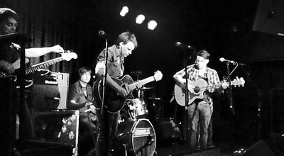 Photo of Rock Club The Lexington at 96-98 Pentonville Rd, London N1 9JB, United Kingdom