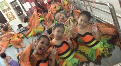 Photo of Dance Studio Dance Theatre Arts at 5th, Makati City, Philippines
