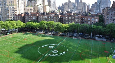 Photo of Gym / Fitness Center Asphalt Green at 555 E 90th St, New York, NY 10128, United States