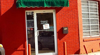 Photo of BBQ Joint NOLA Smokehouse at 739 Jackson Ave, New Orleans, LA 70130, United States
