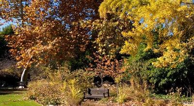 Photo of Garden Descanso Gardens at 1418 Descanso Drive, La Cañada Flintridge, CA 91011, United States