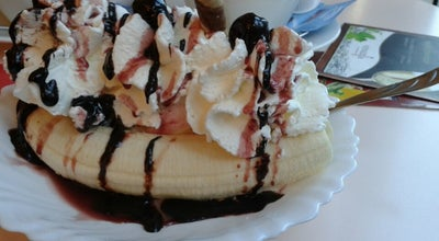 Photo of Ice Cream Shop Venezia at Rathausstr. 2, Hildesheim 31134, Germany