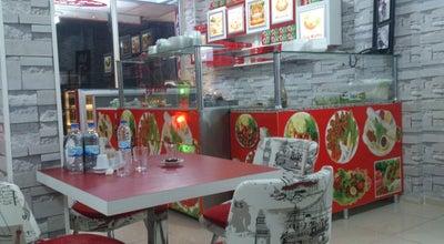 Photo of Dessert Shop Abba Çiğköfte ve Baklava at Aydınlıkevler Mah, Yozgat, Turkey