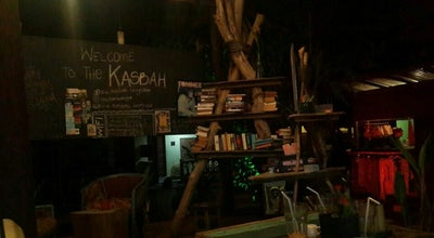 Photo of Cafe The Kasbah Langkawi at Malaysia