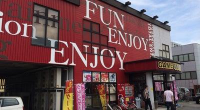 Photo of Arcade GAME電撃 新栄店 at 新栄町1-28, 鹿児島市, Japan