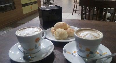 Photo of Cafe Café com Pão at Shopping Costa Dourada, Cabo De Santo Agostinho, Brazil
