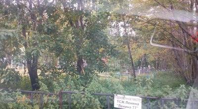 Photo of Monument / Landmark Памятник в честь городов-побратимов Мурманска at Возле Просп. Ленина, 77, Мурманск, Russia