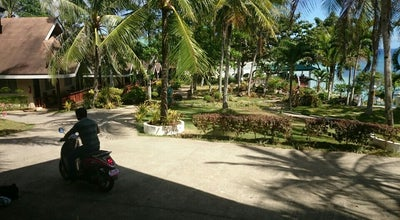 Photo of Beach Santiago Bay Garden & Resort, Camotes at Philippines