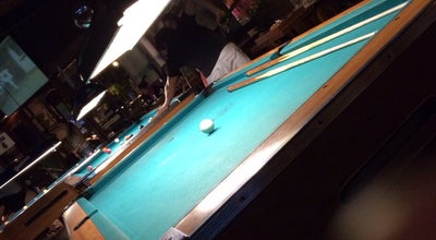 Photo of Pool Hall Suipacha Pool at Argentina