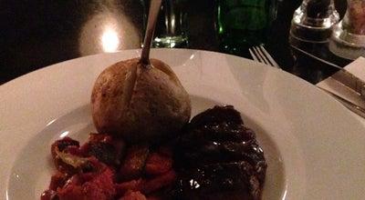 Photo of Gastropub Bar & Restaurant Berg at Denmark