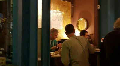 Photo of Tapas Restaurant Bar El Querido at Alfonso Xi, 2b, Algeciras 11201, Spain