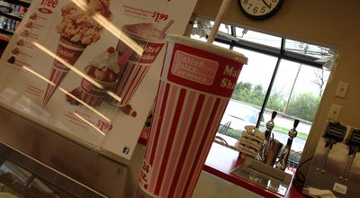 Photo of Ice Cream Shop United Dairy Farmers (UDF) at 11610 Lebanon Rd, Sharonville, OH 45241, United States