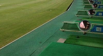 Photo of Golf Course 亀崎エスティーゴルフ at 州の崎町2-36, 半田市 475-0021, Japan