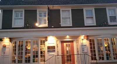 Photo of French Restaurant Bouchard Restaurant & Inn at 505 Thames St, Newport, RI 02840, United States