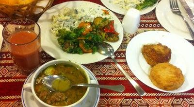Photo of Salad Place Smak Salad at Mashtots, Yerevan, Armenia