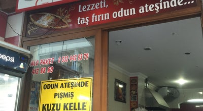 Photo of BBQ Joint Bes Kardesler Tantuni Ve Izgara Salonu at Turkey