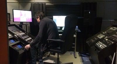 "Photo of Music Venue Студия звукозаписи ""Асталависта"" at Russia"