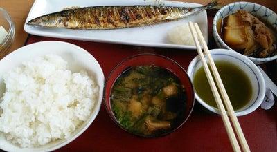 Photo of Diner 岩倉食堂 at 西市町松下25-4, 岩倉市, Japan