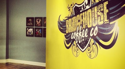 Photo of Coffee Shop Bridgehouse Coffee at 111 W 2nd St N, Newton, IA 50208, United States