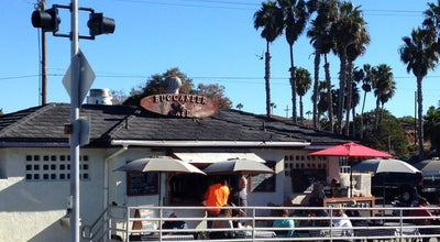 Photo of Breakfast Spot Buccaneer Cafe at Oceanside, CA, United States