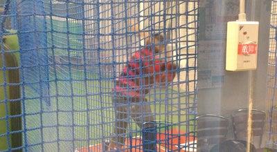 Photo of Playground 新潟ドーム スラッガーズパーク at 西区小新南2丁目8番37号, 新潟市, Japan