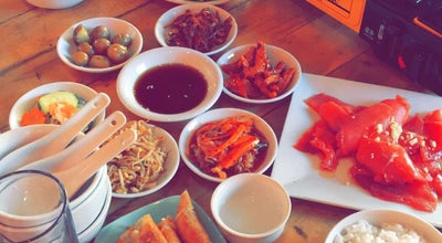 Photo of Korean Restaurant Cook Eat at Philippines