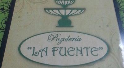 Photo of Mexican Restaurant Pozoleria La Fuente at San Juan del Río, QUE, Mexico
