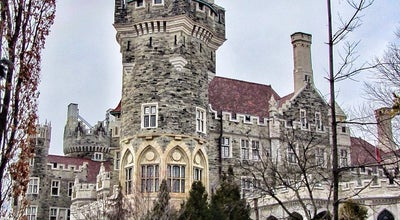 Photo of Castle Casa Loma at 1 Austin Terrace, Toronto, ON M5R 1X8, Canada