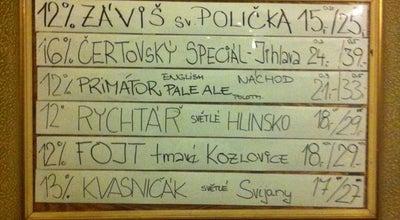 Photo of Pub Kurnik Šopa hospoda at Pavlouskova 24, Ostrava 708 00, Czech Republic