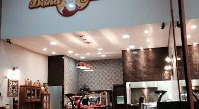 Photo of Burger Joint Dona Jandira at Brazil