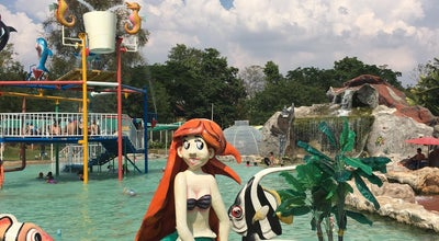 Photo of Water Park Korat Zoo Lagoon at Korat Zoo, เมืองนครราชสีมา 30000, Thailand