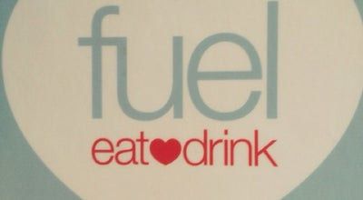 Photo of Cafe Fuel at Falmouth, United Kingdom