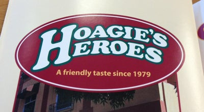 Photo of Sandwich Place Hoagies Heroes at 298 N Main St, Porterville, CA 93257, United States