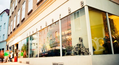 Photo of Bar Die Scherbe at Stockergasse 2, Graz 8020, Austria