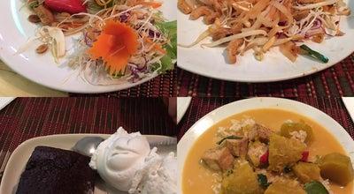 Photo of Vegetarian / Vegan Restaurant taste from heaven at 34/1 Ratmakka Road, Chiang Mai, Thailand