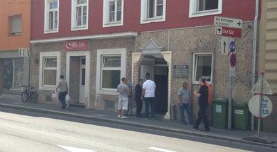 Photo of Mosque Atib Mehmet Akif Ersoy Camii Linz at Linz, Austria