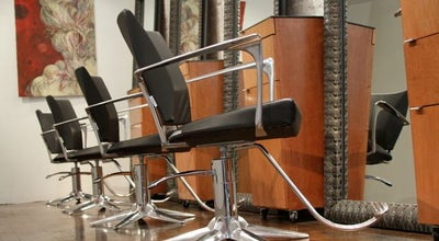 Photo of Salon / Barbershop Rizza Salon at 49 Greenwich Ave, New York, NY 10014, United States